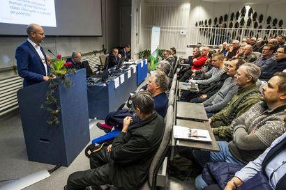 """Uuden tielain soveltaminen avasi vanhat haavat Rovaniemellä – """"Oliko kaupungin ja maalaiskunnan kuntaliitos iso virhe?"""""""