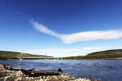 Utsjoen kunta käynnistää rakennemuutostoimenpiteiden suunnittelun Tenon mahdollisten rauhoitusten vuoksi