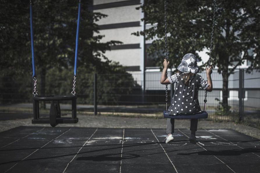 Tutkimuksen perusteella lasten tehohoito Suomessa on laadukasta. Kuvituskuva.