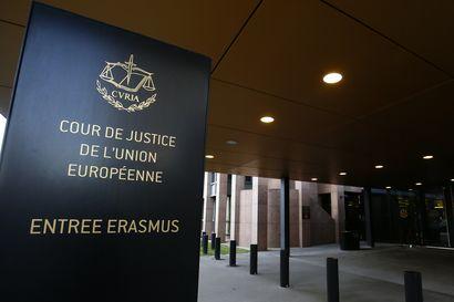 EU:n tuomioistuin mitätöi Yhdysvaltain ja EU:n välisen datasiirtosopimuksen – päätös jättää teknologiayritykset lakitekniseen epätietoisuuteen
