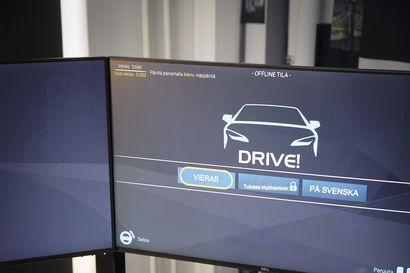 Liikennekoulu Tornberg laajentaa Kemijärvelle ja Sallaan, luvassa simulaattoriajoja – emoyhtiö teki kaupat Itä-Lapin Autokoulusta