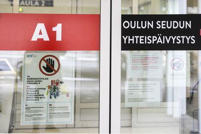 Suomessa on todettu 164 uutta koronavirustartuntaa – Kaikki  Pohjois-Pohjanmaan viisi uutta tautitapausta Oulussa