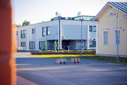 Kempeleen kunnanhallitus esittää valtuustolle, että koulun D-talo korvataan väistötiloilla –vuosikustannusarvio noin miljoona euroa