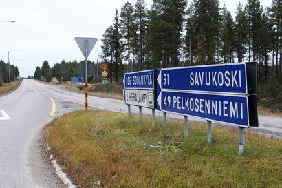 Savukoski sai ainoana Lapin kuntana harkinnanvaraisen valtionosuuden korotuksen