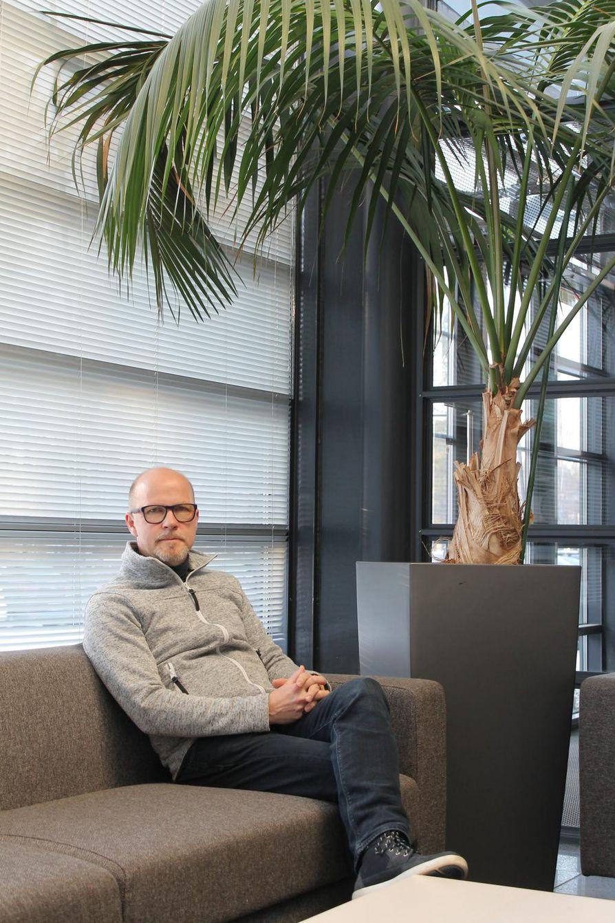 Jussi Riikonen sanoo, että foorumitoiminta kokoaa jäseniä eri aiheiden ympärille. Paikallisyhdistysten foorumi toimii keskustelupaikkana ja hallituksen tukena päätöksenteossa.
