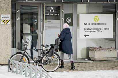 Työttömyys kasvanut Pohjois-Pohjanmaalla, lomautettujen määrä vähentynyt keväästä – koko maakunnan työttömyysaste 11,9 prosenttia