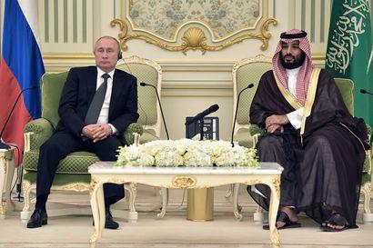 """""""Kuin tuhopolttajat palokunnassa"""" – Miksi ihmisoikeuksia rikkovat Kiina, Saudi-Arabia ja Venäjä ovat nousemassa YK:n ihmisoikeusneuvostoon ja mitä siitä seuraa?"""