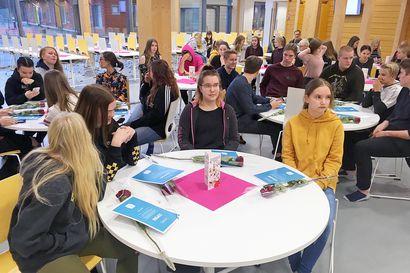 Pudasjärven kaupungilta stipendit toisen asteen opiskelijoille – 112 opiskelijaa sai avustuksen