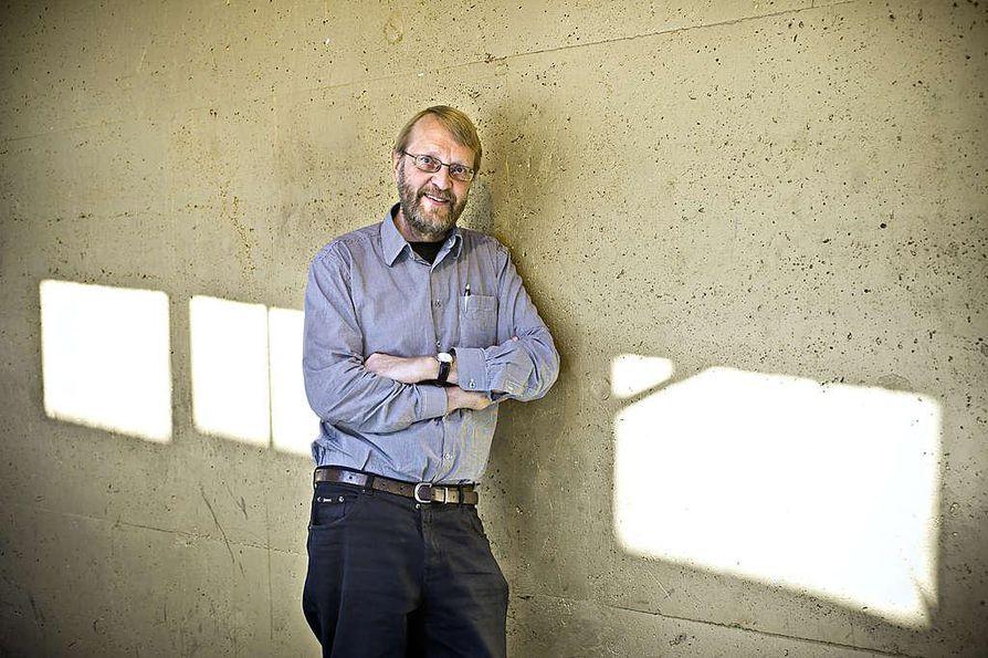 Jouko Aaltonen on tehnyt dokumenttielokuvia lukuisista eri aiheista.