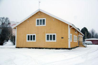 Kemin Asemanseudulle avautuu uutta majoitustilaa joulukuussa –majoitustoimintaa Pajusaaren kouluun suunnitellut ostaja sen sijaan perui kaupat talosta