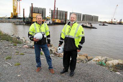 Kemin Ajoksen meriväylän syventäminen vaatii lisää rahaa – sataman laajentaminen on sen sijaan sujunut suunnitelmien mukaisesti