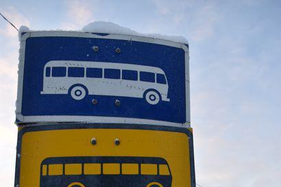 Kaahasin taksilla parikymmentä kilometriä bussin perässä – asiaan on nyt löydettävä ratkaisu