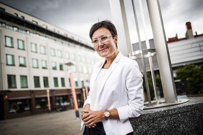 """Matkailun avautuminen on Sanna Kärkkäisen mukaan Lapille elossa pysymisen kysymys: """" Hallituksen neuvottelujen päätös on Lapille ja Suomelle dramaattinen hetki, jota en uskonut näkeväni näin pian"""""""