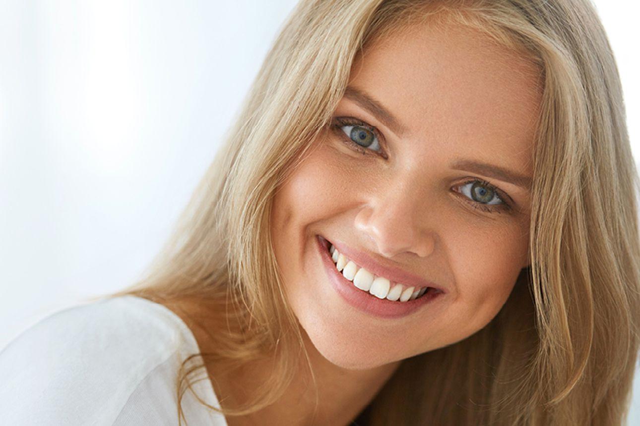 Hampaiden tehopuhdistus