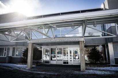 Länsi-Pohjassa todettiin maanantaina viisi uutta koronatartuntaa – osa tapauksista liittyy Näätsaaren kouluun