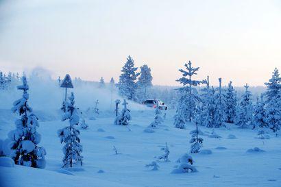 Yle: Osa Rovaniemen MM-rallitiimien jäsenistä on rikkonut koronakuplaa