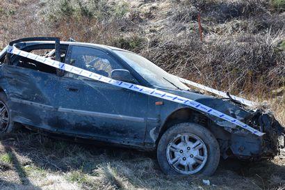 Viitisen prosenttia kolaroiduista autoista lunastetaan – Lunastusten määrät saattavat lisääntyä, kun autokanta vanhenee ja korjaus kallistuu
