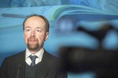 Jussi Halla-aho korosti perussuomalaisten kansallismielisyyttä ja terävöitti puolueen linjaa – tällainen on hänen poliittinen perintönsä