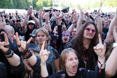 Festivaalikesän kohtalo on täysin auki – ainakin nämä suomalaiset tapahtumajärjestäjät pitävät vielä päänsä kylminä, vaikka uhkakuvat kasvavat