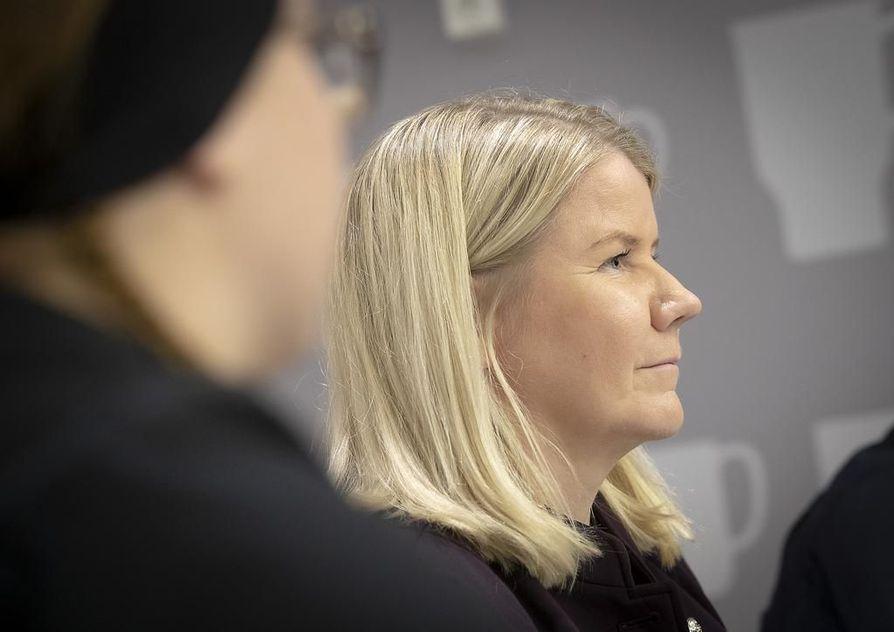 K-ryhmän henkilöstön kehittämisestä vastaava johtaja Raisa Jyrkinen  näkee ammattillisen koulutuksen reformissa paljon myönteisiä asioita, mutta samalla se tuo hänen mukaansa kauppiaille myös lisää haasteita.