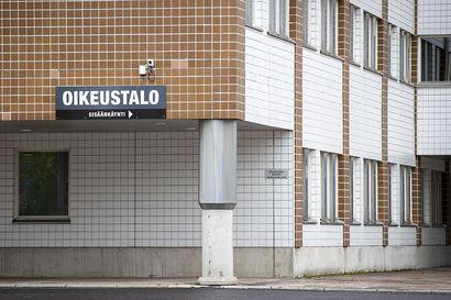 Isä sai sakot ala-asteikäisen lapsensa pahoinpitelystä Oulussa – oikeus: ristiriitoja ei ratkaista kurittamisella