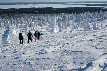 Vastaa viikon kysymykseen: Pitäisikö Kitkajärven ja Riisitunturin alue liittää osaksi valtakunnallisesti arvokkaita maisema-alueita?