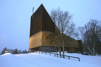 Pohjois-Lapin kirkollisvero pysyy samana, seurakuntayhtymän vuoden 2020 budjetti rakentuu 1,75 prosentin varaan