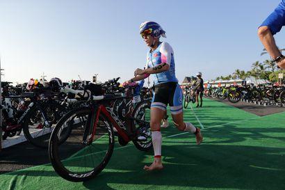 Triathlonisti Kaisa Salia Kolarissa puukottanut oli puolustuksen mukaan syyntakeeton - käsittely Lapin käräjäoikeudessa alkoi torstaina