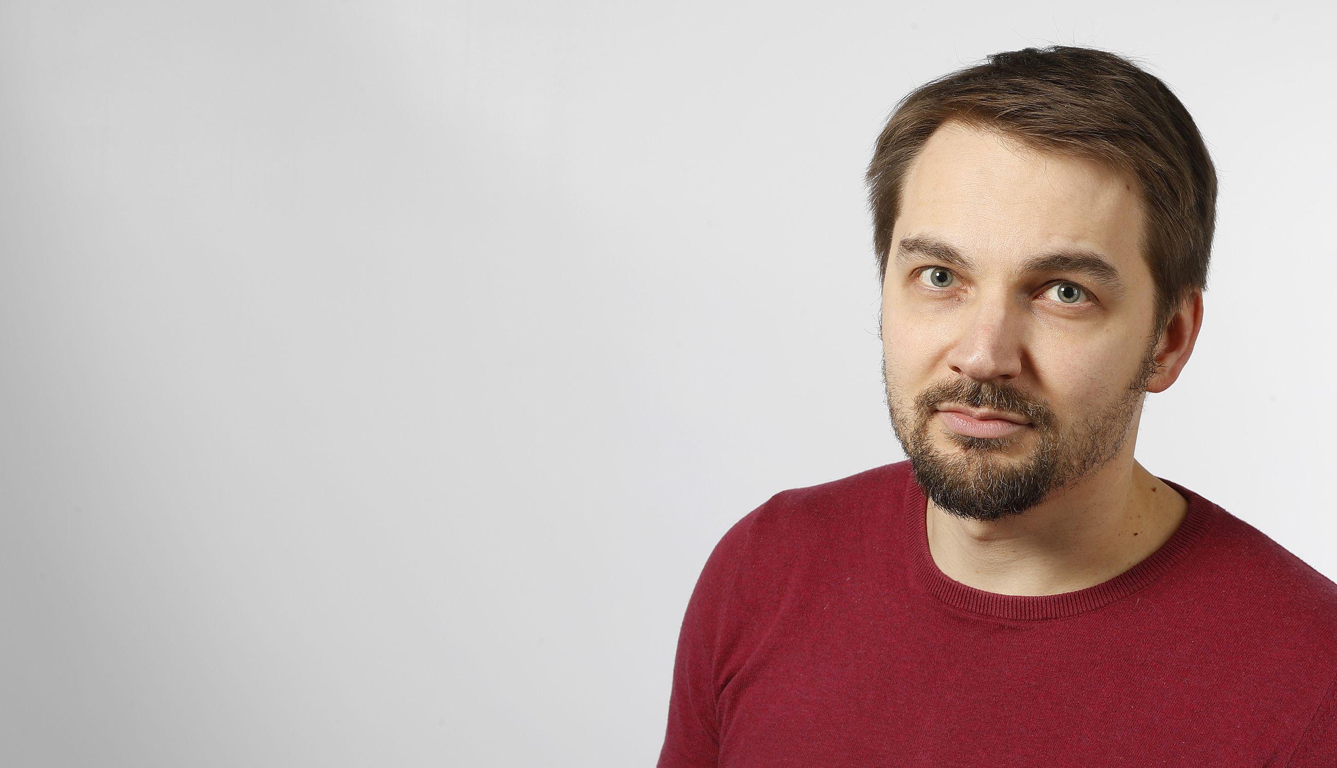 Antti Pasanen