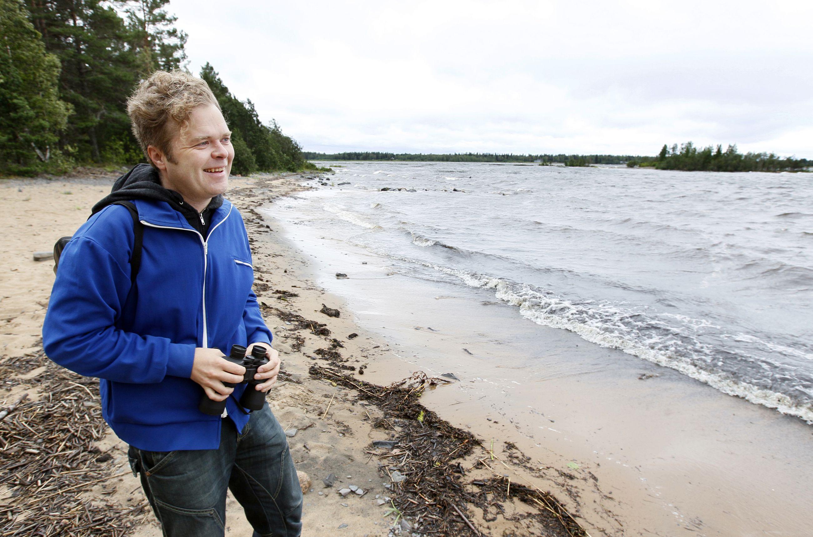 Maakinen Martinniemi
