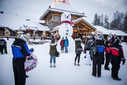 Lohduton ennuste: Visit Rovaniemi arvioi, että voi mennä yli neljä vuotta ennen kuin matkailu on entisellä tasolla