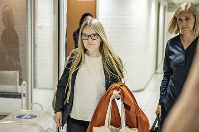 Toimittajan saama kunnianloukkaustuomio hovioikeudessa – Johanna Vehkoo vaatii kumoamaan käräjäoikeuden tuomion, syyttäjä ja Junes Lokka vastustavat valitusta