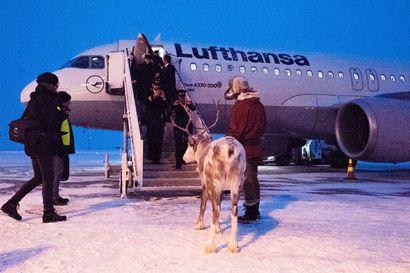 Yle Rovaniemi: Lappiin ja Rukalle saadaan sittenkin keskieurooppalaisia turisteja ensi talvena