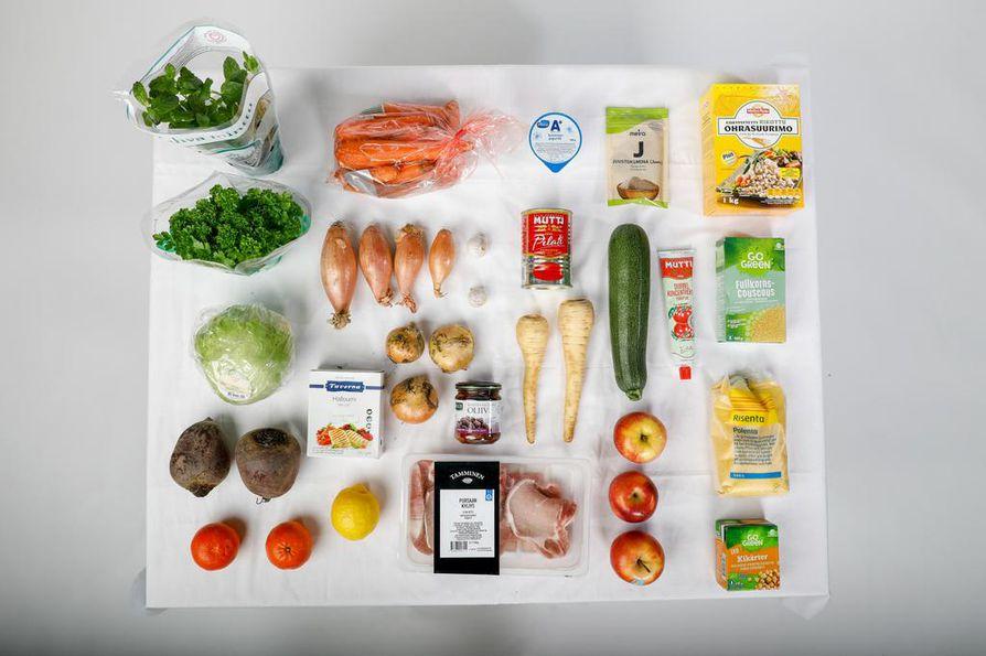 """""""Kohtuus kaikessa koskee kaikkia ravintoaineita"""", toteaa ravitsemusterapian professori Ursula Schwab."""