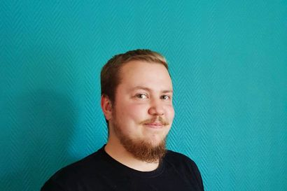 """24-vuotias lappilainen yrittäjä Taisto liittyi Lapin Yrittäjiin heti uransa alkutaipaleella: """"Kuten koronakriisissäkin on huomattu, aina tulee tilanteita, kun tarvitsee apua. Etenkin lakineuvonta on todella arvokasta"""""""