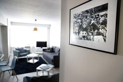 Kuusamo Airbnb-tuottojen kärjessä vuonna 2020 – kuukausituotto keskimäärin 2400 euroa