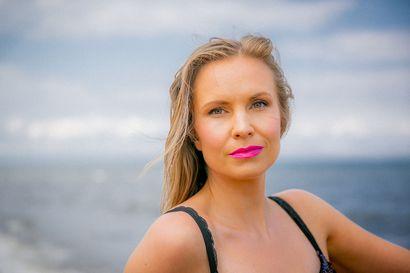 BBC Skotlannin kanavilla soi suomenkielinen biisi, jonka esittää Kittilän Pöntsössä syntynyt Aino Elina