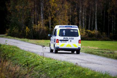Pääkirjoitus: Poliisivoimien vahvistamisessa on kyse yhteiskuntarauhasta