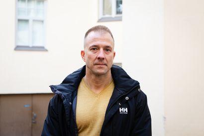 """Vankilavirkailijan pieni pyyntö muutti silloisen ammattirikollisen Juha Kasken elämän – """"Olin menetetty tapaus, johon yksi ihminen uskoi"""""""