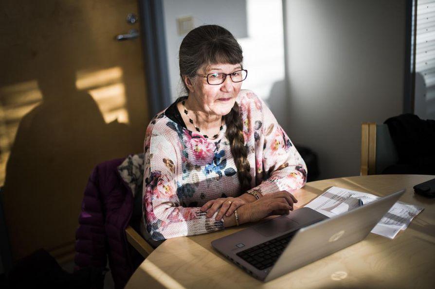 Inkeri Yritys sai Kittilän kunnallisvaaleissa suhteellisesti suuremman kannatuksen kuin äänivyöryn Helsingissä kerännyt Jan Vapaavuori.