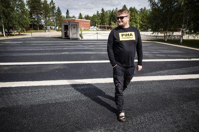 Padel saapuu tänä kesänä kunnolla Lappiin – Rovaniemelle ja Kemiin valmistuu suositun mailapelin kenttiä sekä ulos että sisälle