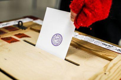 Lapin aktiivisimmat äänestäjät Savukoskella, Rovaniemellä äänestysprosentti puolet alhaisempi – Ennakkoäänestyksen viimeinen viikonloppu alkaa