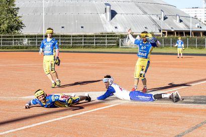 Pohjoisen herruus pesäpallossa ratkeaa, kunSimon Kiri ja Oulun Lippo kohtaavat toisen kerran –Kaleva näyttää ottelun suorana