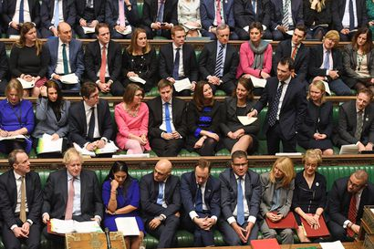 Analyysi: Brexit tulee, onko Skotlanti valmis? – Britannian pääministeri Boris Johnson ei halua ottaa riskiä, että Skotlanti päättäisi itsenäistyä