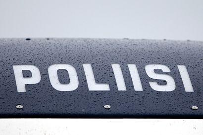 Törkeästä rattijuopumuksesta epäilty mies kaahasi autolla 170 km/h Raahen seudulla