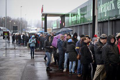 Suomen seitsemänneksi suurin kauppakeskus avautui – Näillä eväillä jättikokoinen ostospaikka voi menestyä