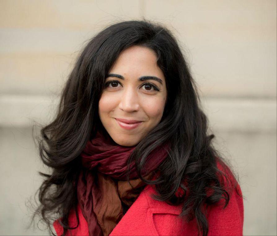 Emily Esfahani Smith kertoo olevansa onnekas saadessaan juuri nyt itse elää varsin merkityksellistä elämänvaihetta.