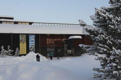 Siidan uudistamishanke sai 400000 euron apurahan Kulttuurirahastolta