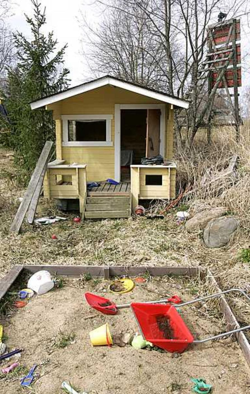 Laitiset ehtivät remontoida taloaan ennen kuin homevaurioiden laajuus selvisi.