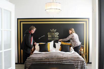 Scandic Kemi sulkee ovensa, samoin Arinan hotellit – Torniossa Mustaparta on yhä auki kahden ihmisen voimin